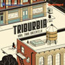Triburbia (Unabridged), by Karl Taro Greenfeld