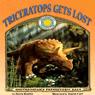 Triceratops Gets Lost (Unabridged), by Dawn Bentley