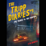 The Tripp Diaries #1: The Tripps vs. The Traffic (Unabridged) Audiobook, by Stig Wemyss