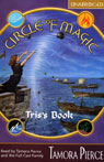 Triss Book: Circle of Magic, Book 2 (Unabridged) Audiobook, by Tamora Pierce