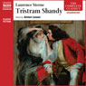 Tristram Shandy (Unabridged), by Laurence Sterne
