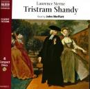 Tristram Shandy, by Laurence Sterne