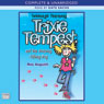 Trixie Tempest and the Amazing Talking Dog (Unabridged), by Ros Asquith