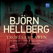 Trofesamlaren (Trophy Collector) (Unabridged) Audiobook, by Bjorn Hellberg