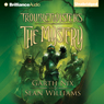 Troubletwisters, Book 3: The Mystery (Unabridged) Audiobook, by Garth Nix