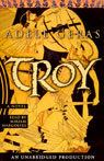 Troy (Unabridged) Audiobook, by Adele Geras