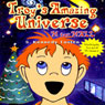 Troys Amazing Universe: M for Mall (Unabridged) Audiobook, by S. Kennedy Tosten
