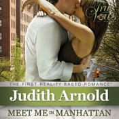 True Vows: Meet Me in Manhattan (Unabridged) Audiobook, by Judith Arnold