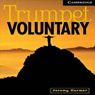 Trumpet Voluntary (Unabridged) Audiobook, by Jeremy Harmer
