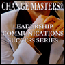 Trust Your Gut (Unabridged) Audiobook, by Change Masters Leadership Communications Success Series