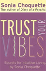 Trust Your Vibes: Secret Tools for Six-Sensory Living, by Sonia Choquette