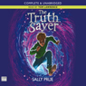 The Truth Sayer (Unabridged), by Sally Prue