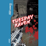 Tuesday Raven: Pageturners (Unabridged), by Janet Lorimer