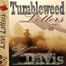 Tumbleweed Letters: Love Letters (Unabridged), by Vonnie Davis