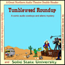 Tumbleweed Roundup (Dramatized), by Jerry Stearns
