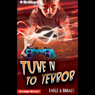 Tune In to Terror: Strange Matter #17 Audiobook, by Engle