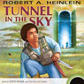 Tunnel in the Sky (Unabridged), by Robert A. Heinlein
