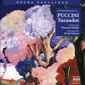 Turandot: Opera Explained Audiobook, by Thomson Smillie