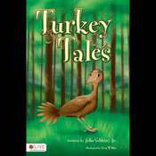 Turkey Tales (Unabridged) Audiobook, by John Schleier