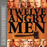 Twelve Angry Men (Dramatized) Audiobook, by Reginald Rose