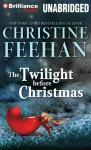 The Twilight Before Christmas (Unabridged) Audiobook, by Christine Feehan
