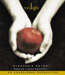Twilight: The Twilight Saga, Book 1 (Unabridged) Audiobook, by Stephenie Meyer