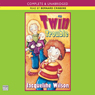 Twin Trouble (Unabridged) Audiobook, by Jacqueline Wilson