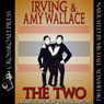 The Two: A Biography of the Original Siamese Twins (Unabridged) Audiobook, by Irving Wallace