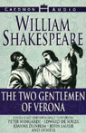 Two Gentlemen of Verona Audiobook, by William Shakespeare