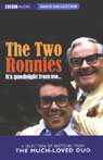The Two Ronnies: Its Goodnight From Me Audiobook, by Ronnie Barker