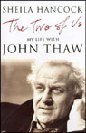 The Two of Us: My Life with John Thaw Audiobook, by Sheila Hancock