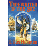 Typewriter in the Sky Audiobook, by L. Ron Hubbard