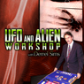 UFO & Alien Workshop with Derrel Sims Audiobook, by Derrel Sims