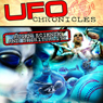 UFO Chronicles: Alien Science and Spirituality Audiobook, by Monsignor Corrado Balducci