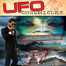 UFO Chronicles: Cosmic Watergate (Unabridged), by Stanton Friedman