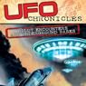 UFO Chronicles: Pilot Encounters and Underground Bases Audiobook, by Commander Graham Bethune