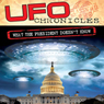 UFO Chronicles: What the President Doesnt Know Audiobook, by Dr. Steven Greer