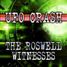 UFO Crash: The Roswell Witnesses Audiobook, by Don Schmitt