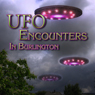 UFO Encounters in Burlington, by Steve Richo