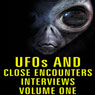 UFOs and Close Encounters: Interviews, Volume 1 Audiobook, by George Adamski