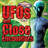 UFOs and Close Encounters: Over 8 Hours of Aliens and UFOs Audiobook, by Reality Entertainment