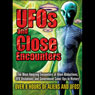 UFOs and Close Encounters Audiobook, by Kathleen Anderson