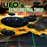UFOs and the Extraterrestrial Threat: Battlefield Earth Audiobook, by World Wide Multi Media