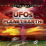 UFOs Have Landed on Planet Earth: Final Countdown to Alien Invasion Audiobook, by Lloyd Pye