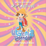 Ugenia Lavender: Temple of Gloom (Unabridged) Audiobook, by Geri Halliwell