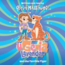Ugenia Lavender and the Terrible Tiger (Unabridged) Audiobook, by Geri Halliwell