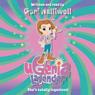 Ugenia Lavender (Unabridged) Audiobook, by Geri Halliwell