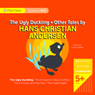 The Ugly Duckling & Other Tales by Hans Christian Anderson (Unabridged) Audiobook, by Hans Christian Andersen