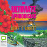 The Ultimate Aphrodisiac (Unabridged), by Robert G. Barrett