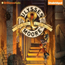 Ulysses Moore: The Long-Lost Map: Ulysses Moore #2 (Unabridged) Audiobook, by Pierdomenico Baccalario
